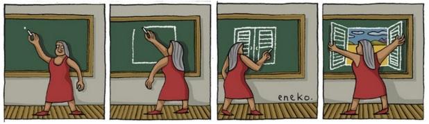 Professora-libertadora